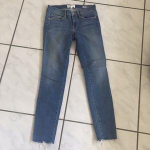 New Frame Denim skinny jeans size 24
